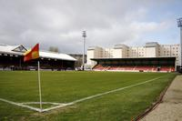 Energy Check Stadium at Firhill (Firhill Stadium)