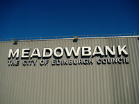 Meadowbank Stadium