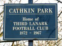 Cathkin Park