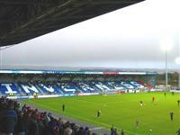 Tulloch Caledonian Stadium