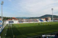 Gradski Stadion Novi Pazar