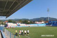 Gradski Stadion Surdulica
