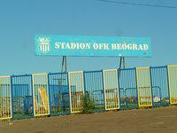 Omladinski Stadion (Stadion OFK Beograd)