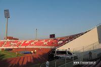 Gradski Stadion Čair Niš