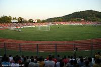 Stadion FK Jagodina (Stadion pod Górą Đurđevi)
