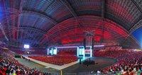 Singapore National Stadium (Singapore Sports Hub)