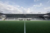 LIPO Park Schaffhausen (Stadion Schaffhausen)
