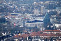 St. Jakob-Park (Joggeli)