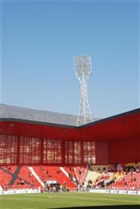 Stade de la Maladière – StadiumDB.com