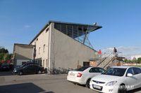 Mestský štadión (Areál AFC Považan)