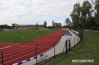 Mestský futbalový štadión Skalica