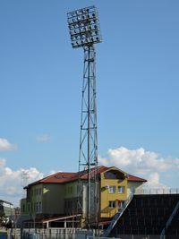 Mestský štadión DAC Dunajská Streda