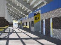 MOL Aréna (DAC Arena)