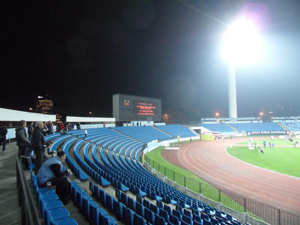a745b023e1d3b Štadión Futbalového klubu Inter Bratislava a.s. na Pasienkoch (Pasienky)