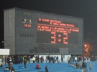 Štadión Futbalového klubu Inter Bratislava a.s. na Pasienkoch (Pasienky)
