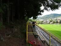 Štadion v Čiernom Balogu