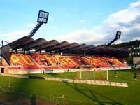 Futbalový Štadión MFK Ružomberok