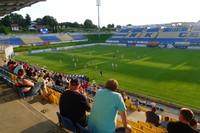 Stadion Z'dežele (Športni park pod Golovcem)