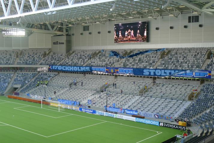 Image Result For Tele Arena