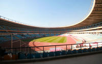 Aleppo International Stadium