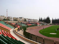 Idlib Municipal Stadium