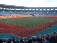 Benjamin Mkapa Stadium (Tanzania National Main Stadium)