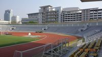 Chulalongkorn University Stadium