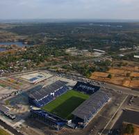 i-mobile Stadium (Thunder Castle)