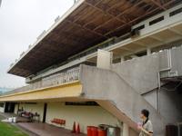 Chungshan Soccer Stadium (Zhongshan Soccer Stadium, Taipei Soccer Stadium)