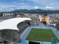 "Taipei Municipal ""Track and Field"" Stadium"