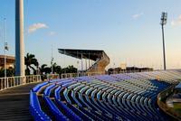 Hasely Crawford National Stadium