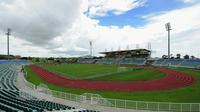 Mannie Ramjohn Stadium