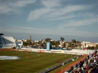 Stade Moustapha Ben Jannet