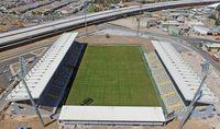Bornova Belediyesi Şehir Stadyumu