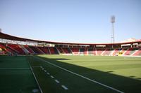 Gaziantep Kamil Ocak Stadyumu