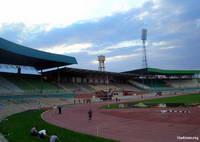 Konya Atatürk Stadyumu