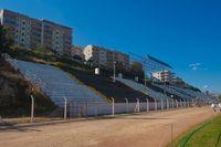 Kuşadası Belediyesi Özer Türk Stadyumu