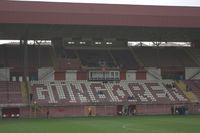 Mimar Yahya Baş Stadyumu (Güngören Belediye Stadyumu)