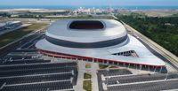 Samsun 19 Mayıs Stadyumu