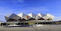 Şenol Güneş Spor Kompleksi Medical Park Arena