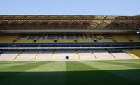 Ülker Stadyumu (Şükrü Saracoglu Stadyumu)