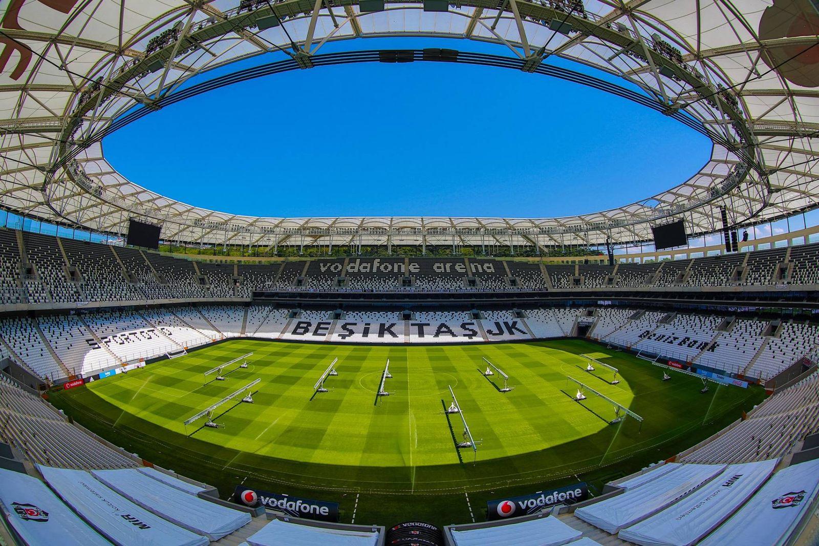 Vodafone Park - StadiumDB.com