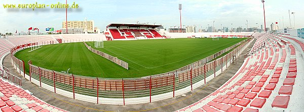"Image result for Rashid Stadium"""