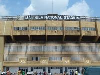 Nelson Mandela National Stadium (Namboole)
