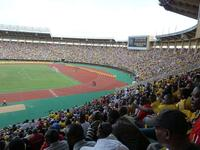 Nelson Mandela National Stadium (Namboole)