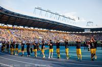 OSK Metalist (Stadion Metalist)