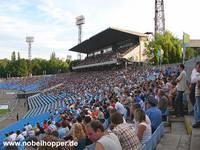 Stadion Meteor