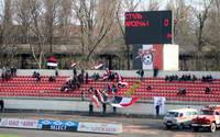 Stadion Stali Alczewsk