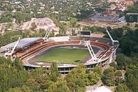 Stadion Szachtara Donieck