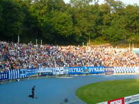 Stadion Dynamo im. Walerego Łobanowskiego